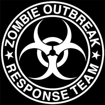 Zombie Outbreak Response Team - Large