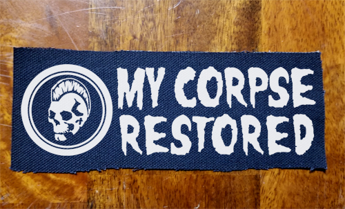 My Corpse Restored - Patch